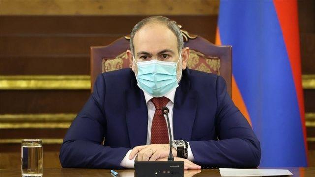 Ermenistan 20 Haziran'da erken parlamento seçimlerine gidiyor