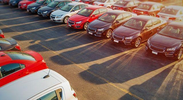 Europcar'dan araç parkına  dev yatırım