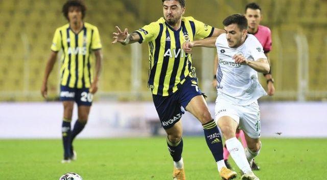 Fenerbahçe, Süper Lig'de yarın Konyaspor'a konuk olacak