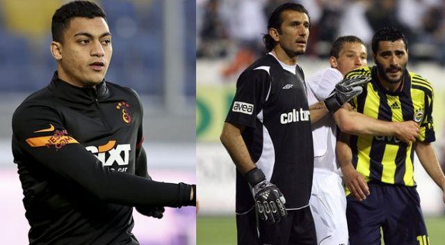 Galatasaray, Mustafa Muhammed için Beşiktaş'ı emsal gösterdi