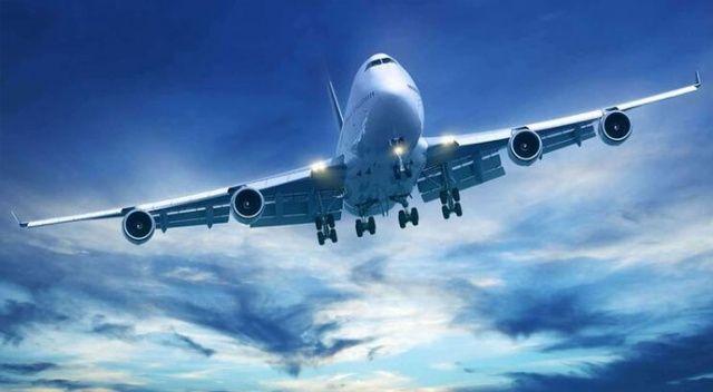 Havada yolcu sayısı yüzde 50 artacak