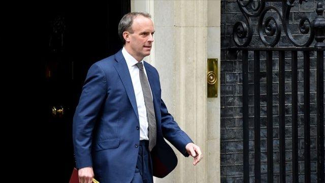 İngiltere, Çin'in Hong Kong'da seçim sistemini değiştirmesine tepki gösterdi