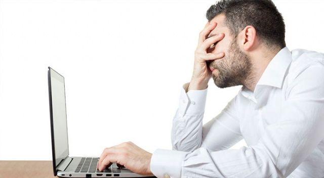 İnternetten psikolojik test yapmayın