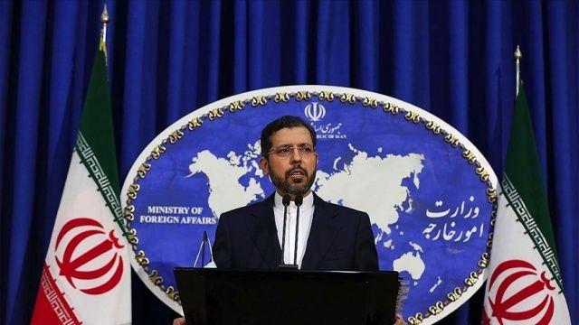 İran: Biden hükümeti hayal kırıklığı yaşatan bir başlangıç yaptı