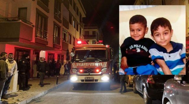 İstanbul'da 12 saattir kayıp 2 kardeş ölü bulundu