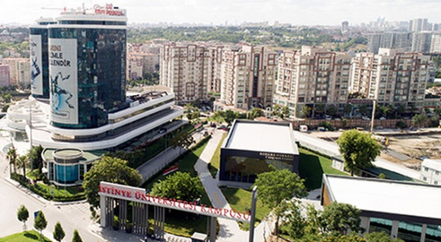 İstinye Üniversitesi öğretim görevlisi-araştırma görevlisi alacak