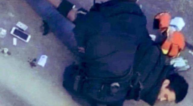 İsveç'te bıçaklı terör saldırı: 8 yaralı