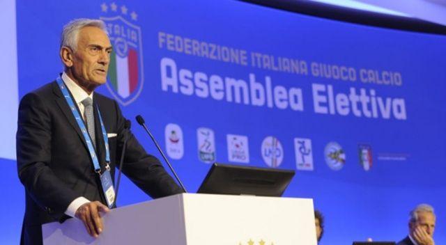İtalya Futbol Federasyonu: EURO 2020 maçlarına seyircili şekilde ev sahipliği yapmak istiyoruz