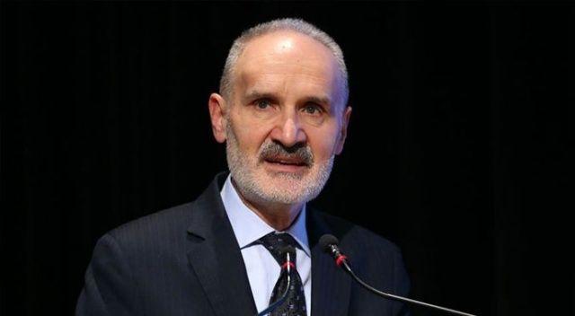 İTO Başkanı Avdagiç büyüme rakamlarını değerlendirdi