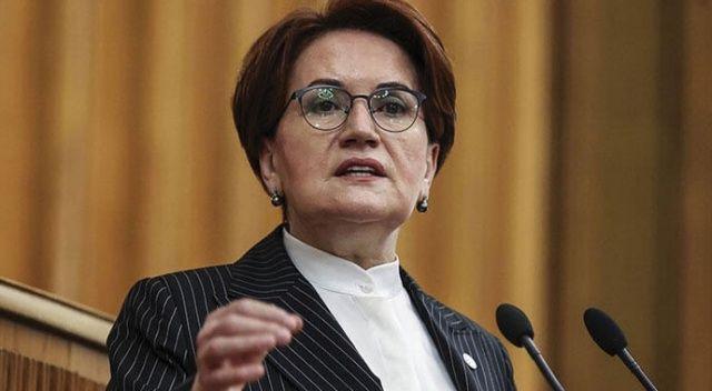 İYİ Parti Genel Başkanı Akşener, Özdağ'ın partisinden istifasını Eskişehir'de değerlendirdi
