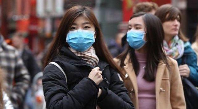 Japonya'da 17 yeni mutasyon virüs vakası