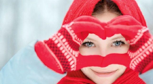 Kadın kalbinde kırmızı alarm!