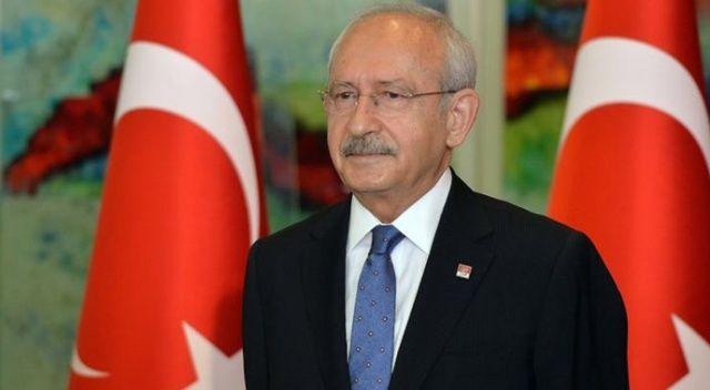 Kılıçdaroğlu: Sancar ve Demirtaş'ın Gara açıklamaları değerlidir