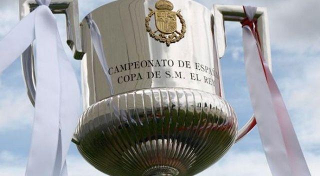 Kral Kupası finalinde Barcelona'nın rakibi Athletic Bilbao oldu