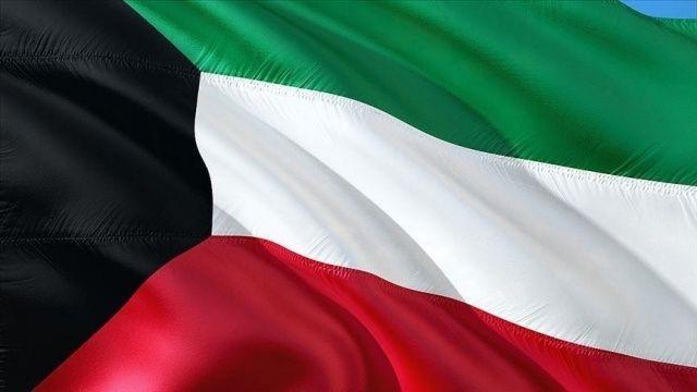 Kuveyt'te yeni hükümet yemin etti