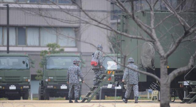 Kuzey Kore'den Biden dönemindeki ilk füze denemesi
