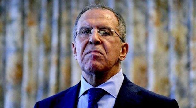 Lavrov, Körfez turuna çıkıyor