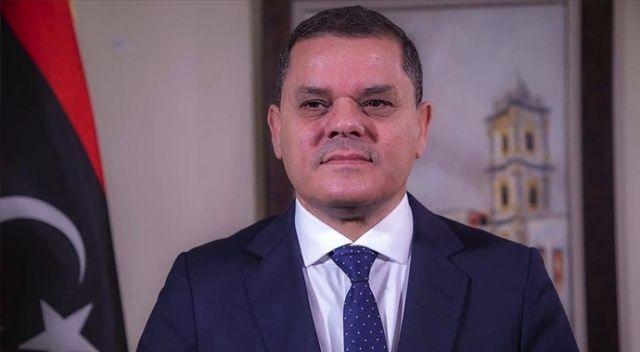 Libya Başbakanı Dibeybe, geçen ay yapılan seçimlere ilişkin 'satılık oy' iddiasını yalanladı