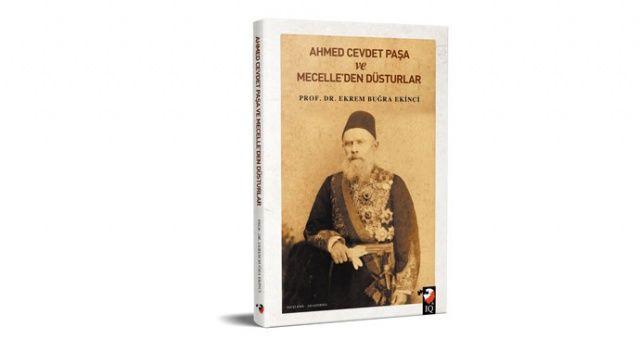 Mecelle'nin hikâyesi  ve Cevdet Paşa