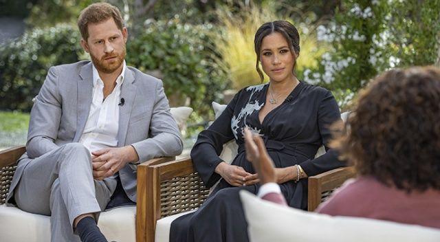 Meghan Markle, Kraliyet Ailesi'nden neden ayrıldıklarını açıklayacak