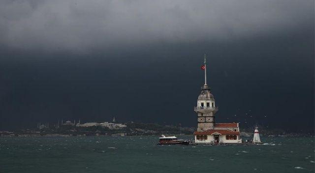 Meteoroloji duyurdu! Bugün hava nasıl olacak? 9 Mart 2021 hava durumu