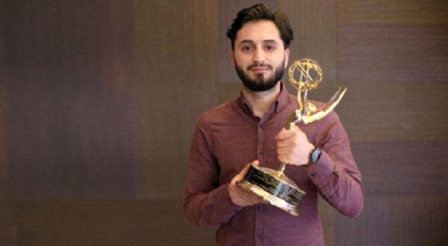 Mohammed Eyad: Kendi acılarımızdan film yaptık