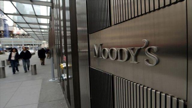 Moody's: Turkiye'de devam eden politika değişikliği net bir pozitif kredi unsuru