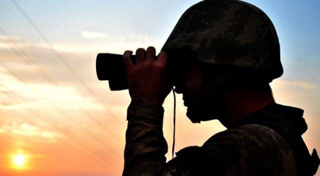 MSB açıkladı! 2'si terör örgütü PKK mensubu 9 kişi yakalandı