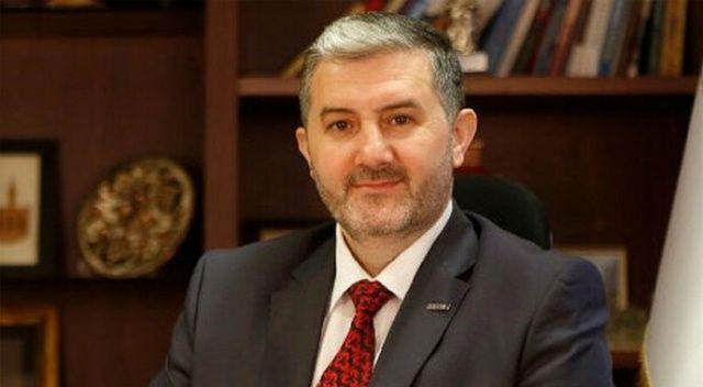 MÜSİAD Genel Başkanı Kaan: Türkiye stoklarını artırmalı