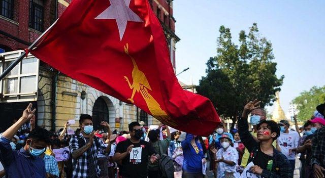 Myanmar'da eski iktidar partisi NLD'nin 2 Müslüman üyesinin işkenceyle öldürüldüğü iddiası
