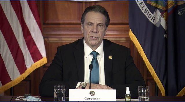 New York'ta skandal: Bakımevlerindeki korona ölümleri az gösterilmiş
