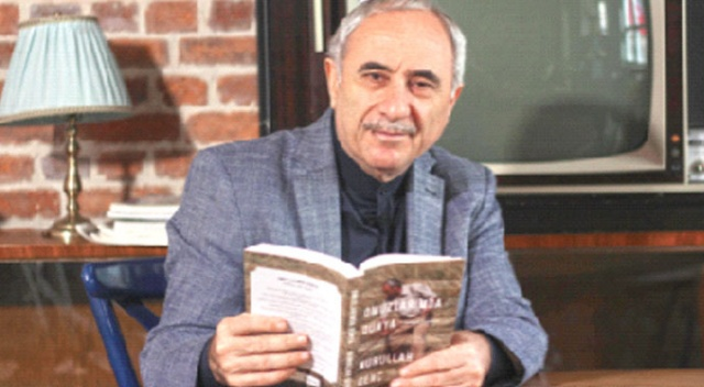 Nurullah Genç: Bu dünya mutluluk  yeri değil