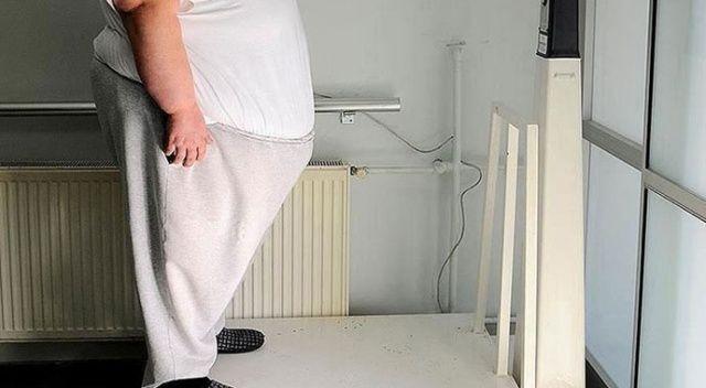Üç kişiden biri obez: Pandemi dört kilo aldırdı