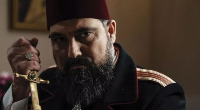 Payitaht Abdülhamid dizisi ekranlara veda ediyor