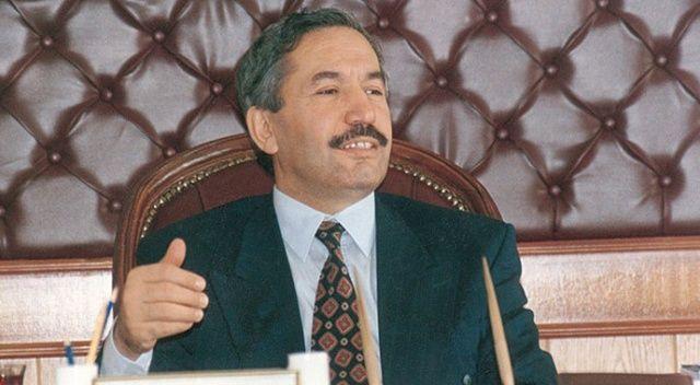 Prof. Dr. Hasan Gürbüz, kabri başında dualarla anıldı
