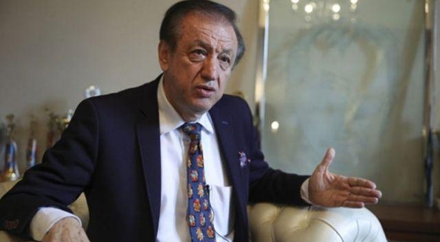 Prof. Dr. Hasan İşgüzar: Sivil anayasayı başarmalıyız