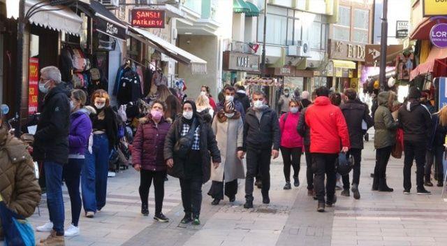 Prof. Dr. Şener: Türkiye'de pandeminin bitimini sarı ve turuncu kodlu iller belirleyecek