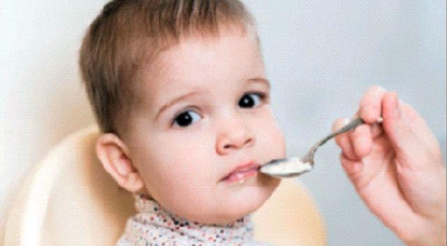 Serebral palsili çocuklar iyi beslenemiyor