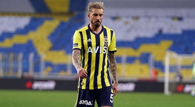 Sosa, Trabzonspor galibiyetinin öz güvenlerini artırdığını söyledi
