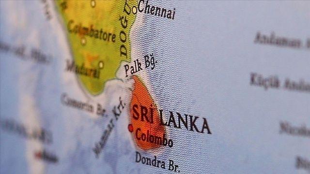 Sri Lanka'da, Kovid-19 kurbanlarının cesetleri defnedilmeye başlandı