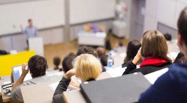 Toros Üniversitesi 48 öğretim üyesi alacak