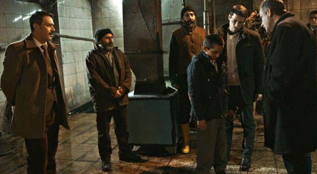 Türk sinemasının Berlin çıkarması