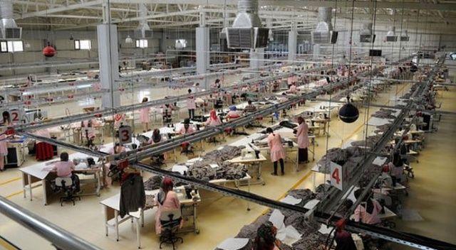 Türk tekstil ürünleri dünyayı fethedecek