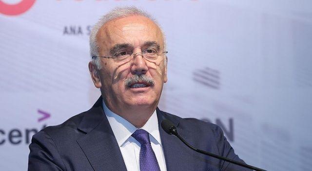 """Türkiye Bankalar Birliği: """"Hüseyin Aydın, yönetim kurulu başkanlığı görevini tamamlamıştır"""""""