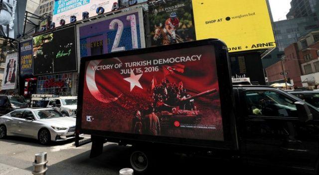 Türkiye düşmanlığına anlamlı cevap