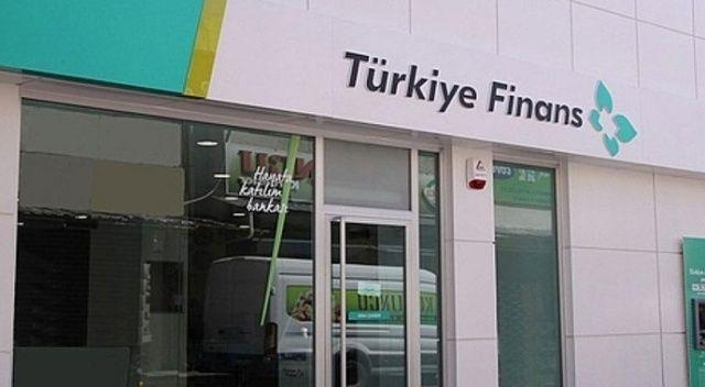 Türkiye Finans 5 dakikada uzaktan müşteri yapacak