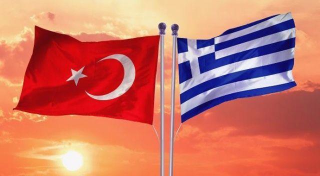 Türkiye ile Yunanistan askeri heyetleri bir araya geldi
