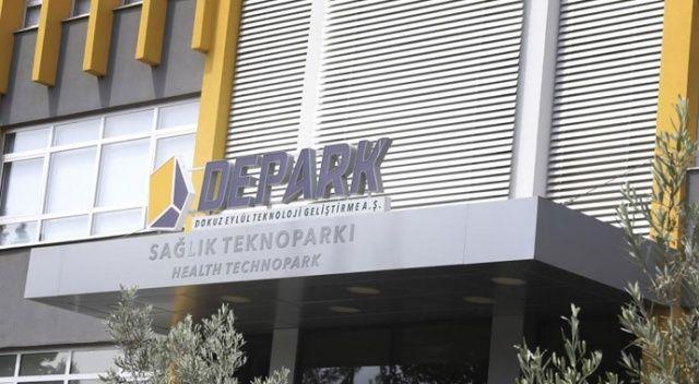 Türkiye'nin ilk yerli kalp yaması DEPARK'ta üretiliyor