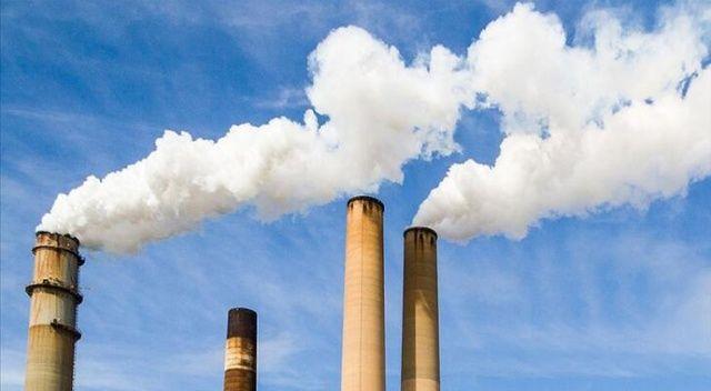 Türkiye'nin sera gazı emisyonu 2019'da yüzde 3,1 azaldı