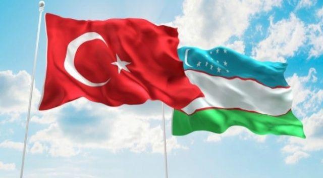 Türkiye Semerkant'ta başkonsolosluk açıyor